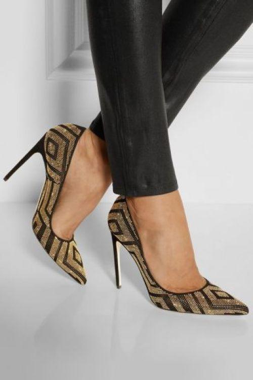 20 sapatos perfeitos para tirar qualquer look do tédio