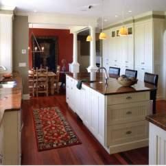 Recessed Kitchen Lighting Pendant Lights Custom Bayside - Baud Builders