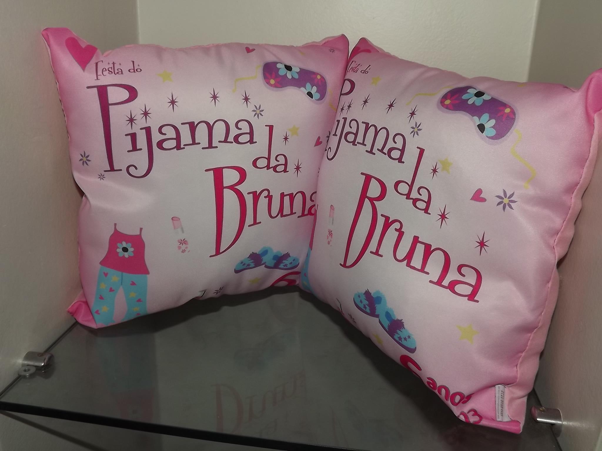 Ideias de comidinhas e decoração para você fazer uma festa do pijama