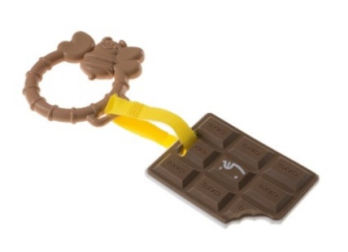 Páscoa sem chocolate