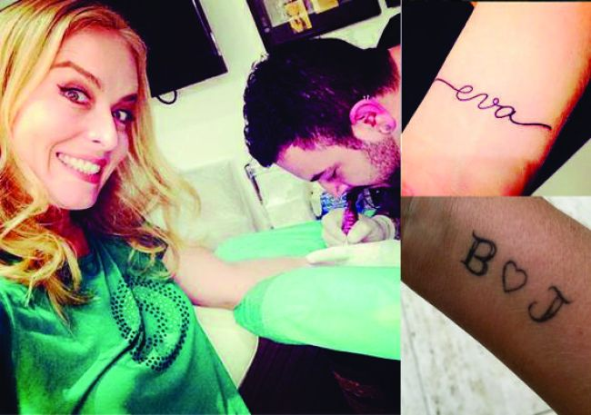 tatuagem para mãe
