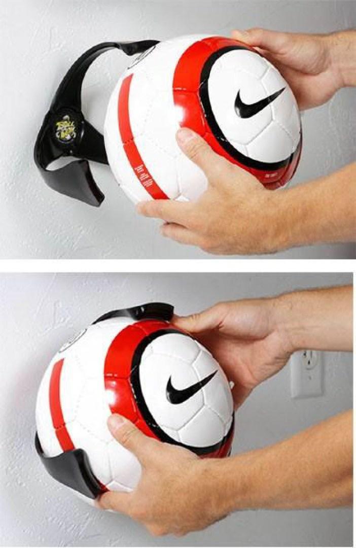 suporte para bolas