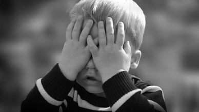 a importância de dizer não aos filhos