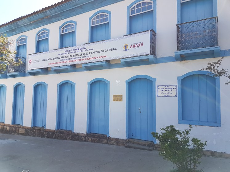 Museu Dona Beja