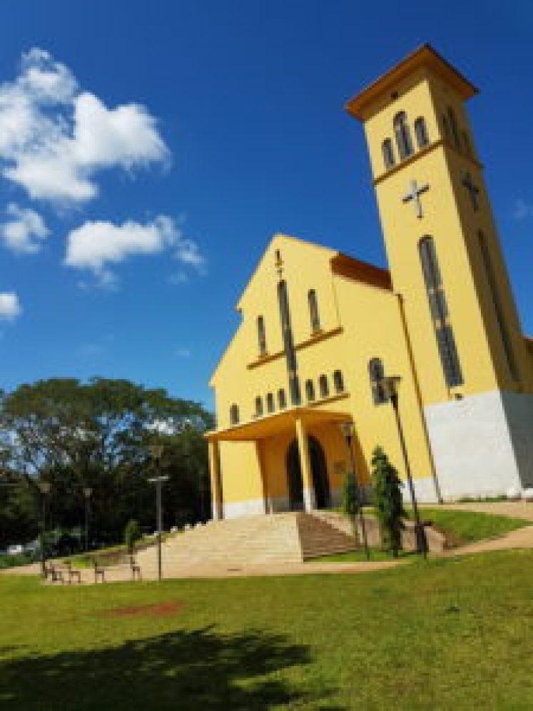Igreja Nossa Senhora das Graças