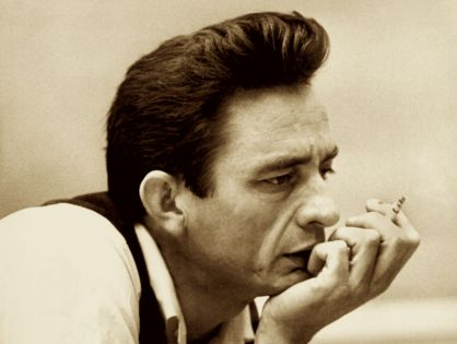 13 ANOS SEM JOHNNY CASH