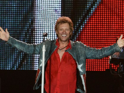 Bon Jovi confirmado no Rock in Rio 2017