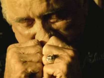 O CLIPE DE HURT, DE JOHNNY CASH