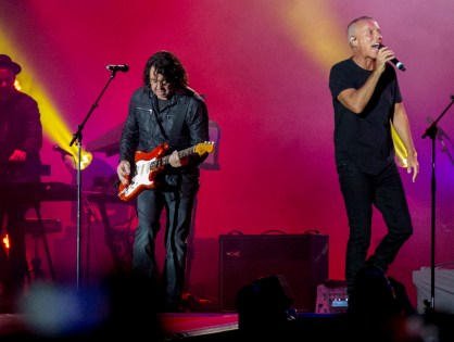 Tears For Fears e o efeito nostalgia no Rock in Rio