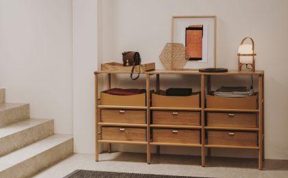 Sideboard aus Möbelserien
