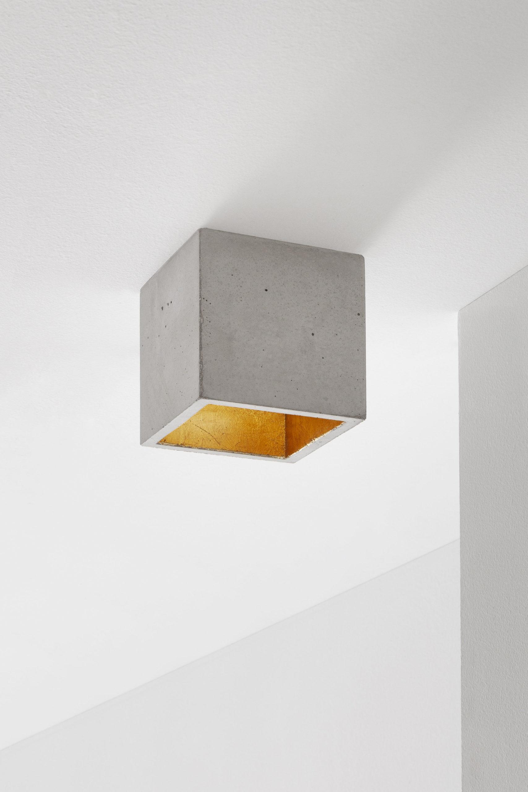 Deckenlampe vom Leuchtenlabel Gantlights