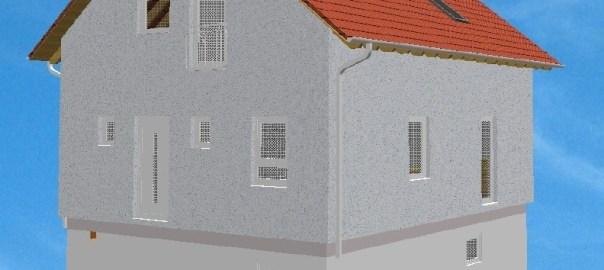 Haus CAD