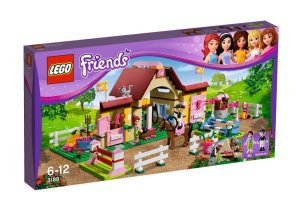 LEGO®Friends 3189 Pferdestall