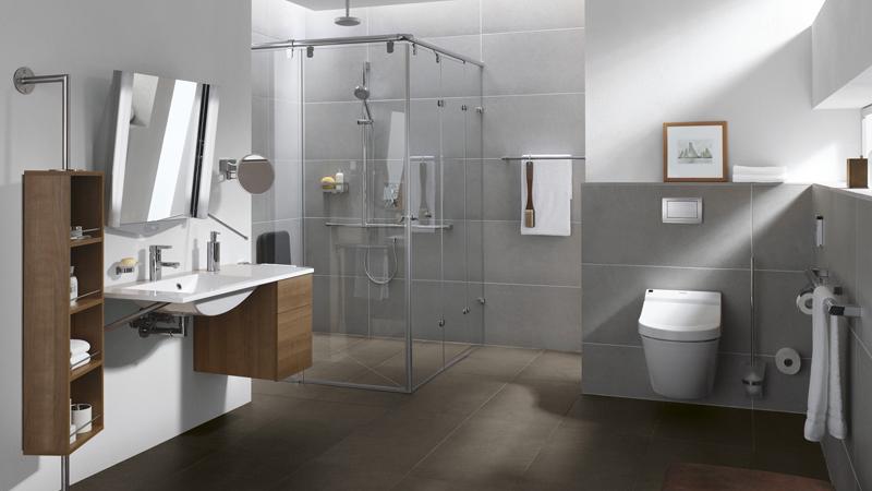 Das Bad renovieren Modernisierung für jedes Budget - bauen.de
