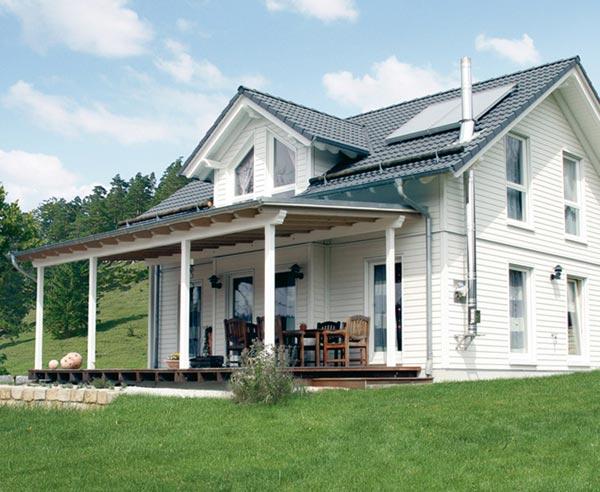 Amerikanische Häuser In Deutschland Bauen  Bauende