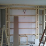 Wohnzimmer Tv Wand Rigips Caseconrad Com