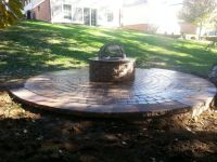 Fire Pits | Bauer Landscaping