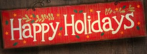 Closed for Christmas holiday @ Bauer's Market & Garden Center | La Crescent | Minnesota | United States