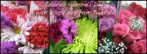 Valentine's Day 2020 @ Bauer's Market & Garden Center | La Crescent | Minnesota | United States