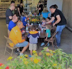 Bauer's Busy Bees: Spring Series 2019 @ Bauer's Market & Garden Center | La Crescent | Minnesota | United States
