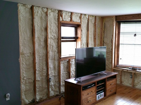 Bauer Specialty Now Offers Partial Home Remodeling! - remodeling in phases