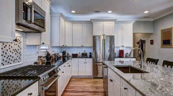 Kitchen Remodeling Contractors Erie PA | Bauer Specialty