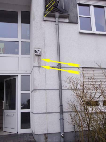 Hausschätzung Immobiliencheck-Hausinspektion Kosten Bausachverständige Gutachter Kauf Immobilie ohne Schäden