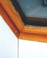 Peritaje de las ventanas