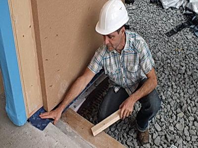 Endabnahme Schlußabnahme Bauabnahme am Einfamilienhaus, Beweislastumkehr Hausbegutachtung Hausbegutachtung Endabnahme