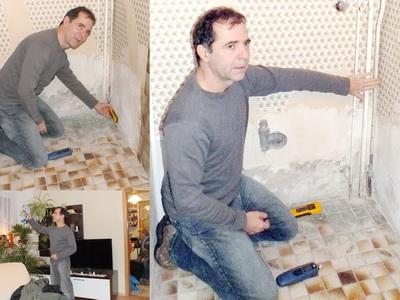 Bausachverstaendiger Baugutachter Bauexperte Dipl. Bauing. Schmalfuss Gutachter Schäden an Häuser