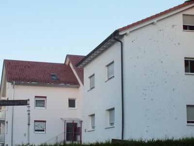 Haus kaufen Kosten Gutachter Haus Kauf mit Schaden am Putz