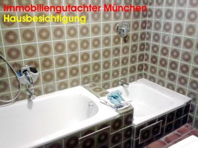Immobiliengutachter München Hausbesichtigung