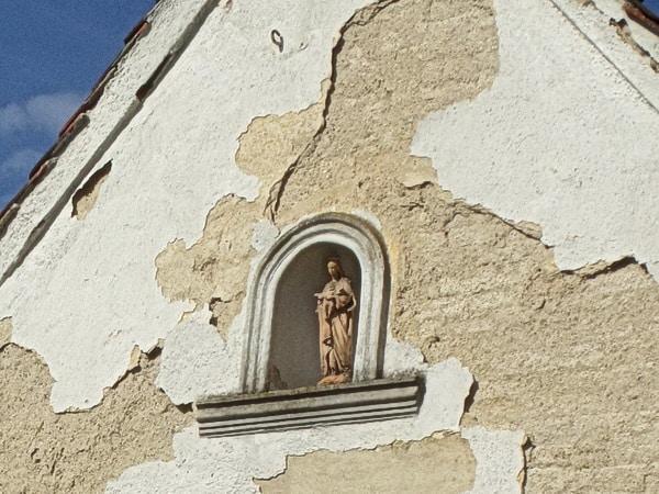 Kulturdenkmal Maria Denkmalsschutz
