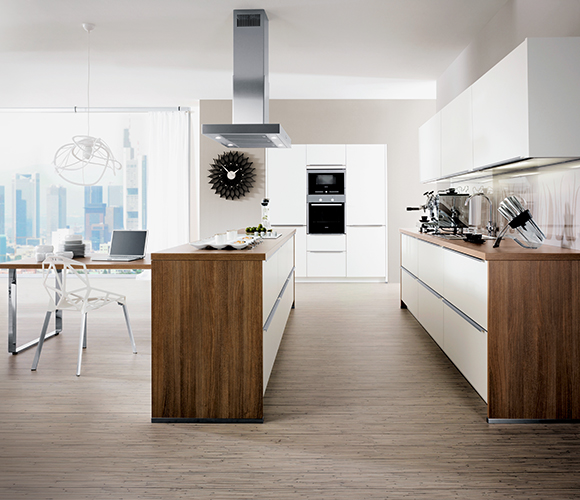 Modern Kitchen Design Island