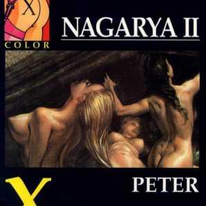 Nagarya II, Ediciones La Cúpula, X 67 (sans date)