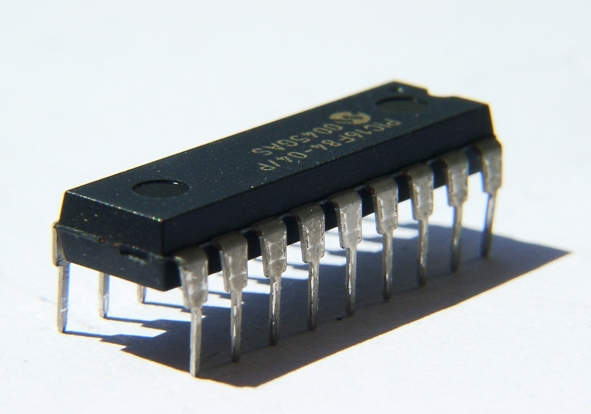 Game Pad Ic Integrated Circuit