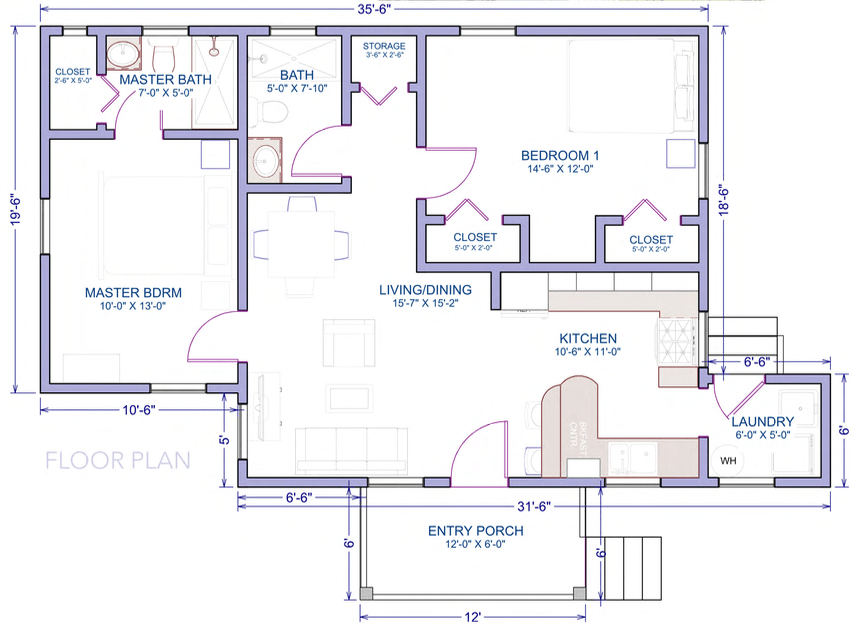 cherry_2bed-plans