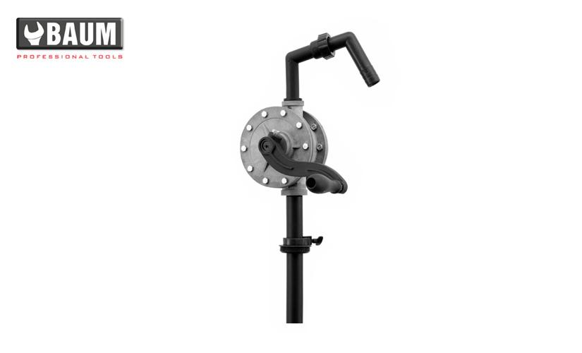 Art-346 Plastic Oil Rotary Pump