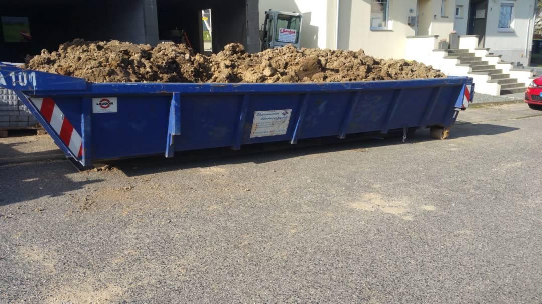 Containerbeladung klingt einfach