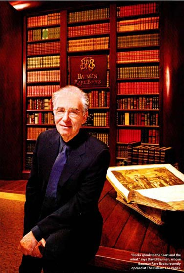Rare Book Insight: A Passion for Words
