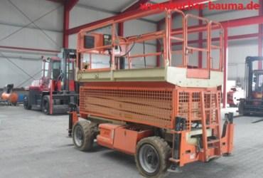 Scherenarbeitsbühne JLG M3269