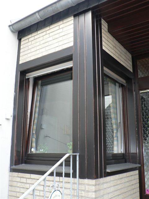 Fensterbau mit Baumeister & Kremer
