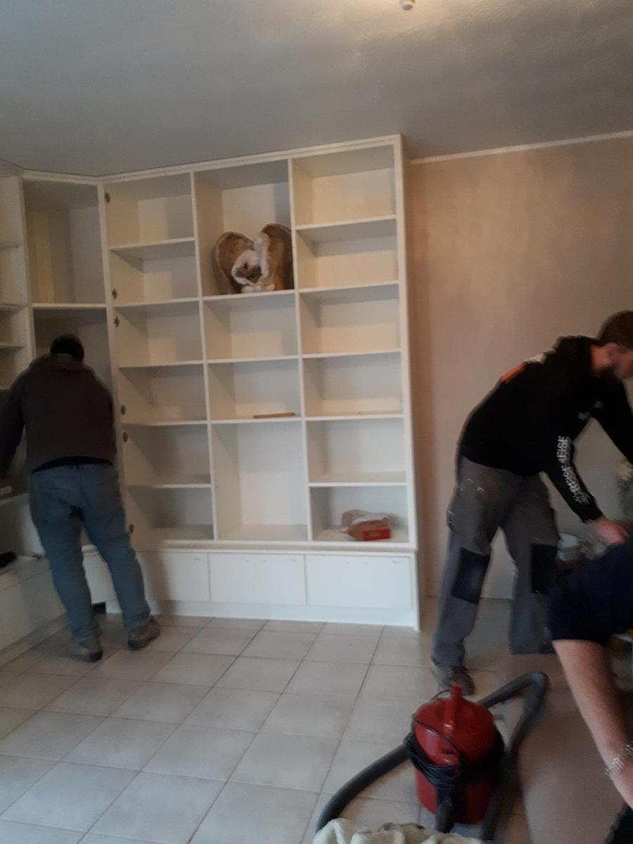 Möbelbau, Schreinerei Baumeister&Kremer, Korschenbroich