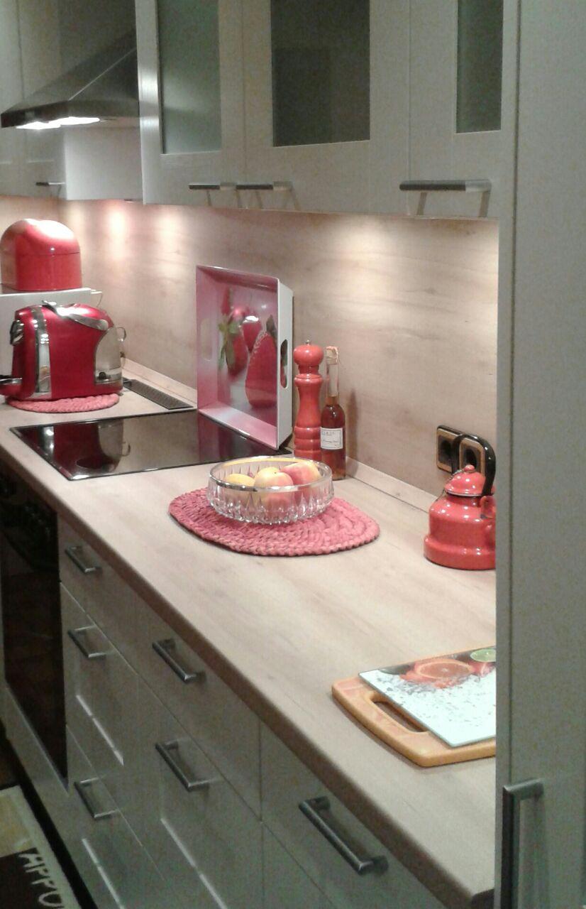 Einbauküchen, Schreinerei Baumeister&Kremer, Korschenbroich