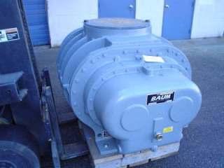 Rebuilt Sutorbilt 14x37-3100 series RHBD