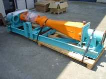 Baum G-valve 3-way 8 inch hydraulic