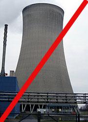 Kohlekraftwerk-Nein danke!