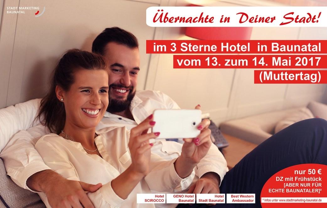 stadtmarketing baunatal, baunatal, Hotel Best western Ambassador, Hotel Scirocco, GENO Hotel, Hotel Stadt Baunatal