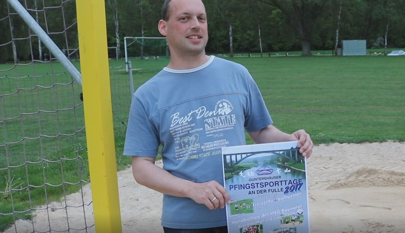 Baunatal, Guntershausen Pfingstsporttage 2017
