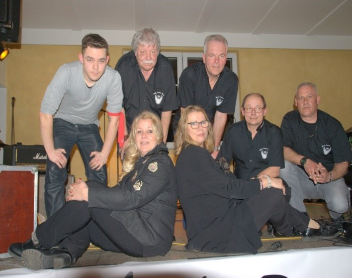 Baunatal Blog, Mike Leistner Band